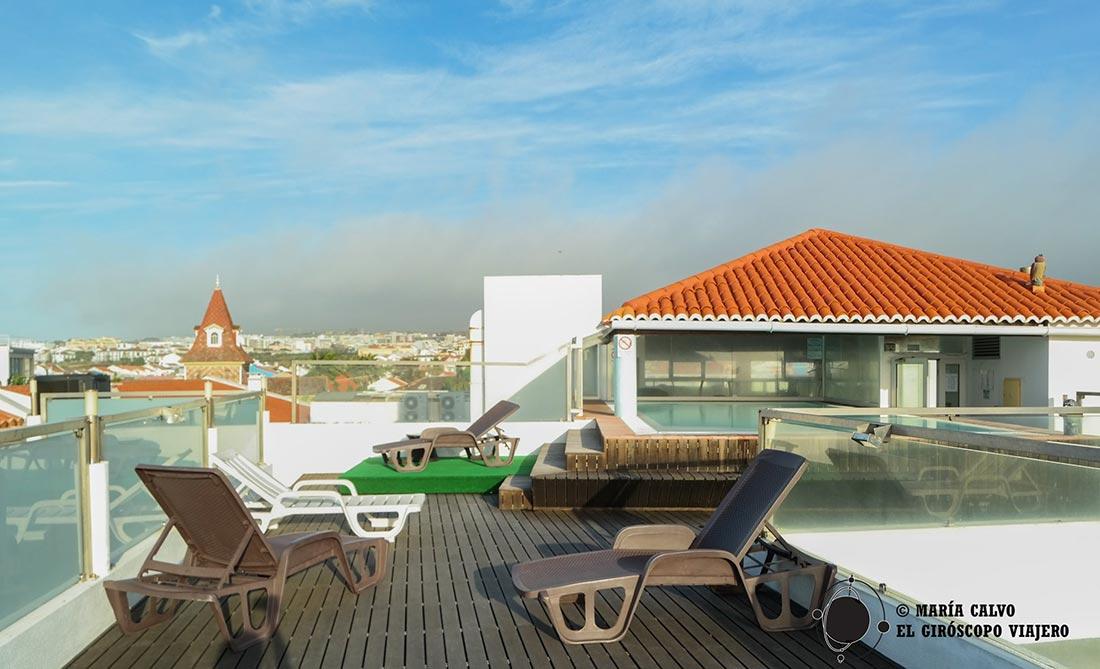 Hotel en Ponta Delgada - Isla Sao Miguel