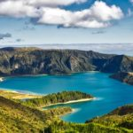 Viajes organizados a las Azores