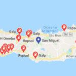 Alquiler de Coche isla São Miguel