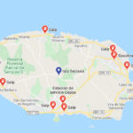 Alquiler de Coche isla Terceira