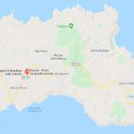 Alquiler de Coche isla Santa María