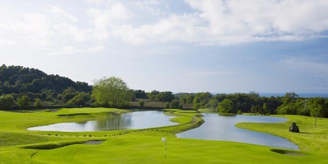 Campo Batalha Golf Club- Sao Miguel