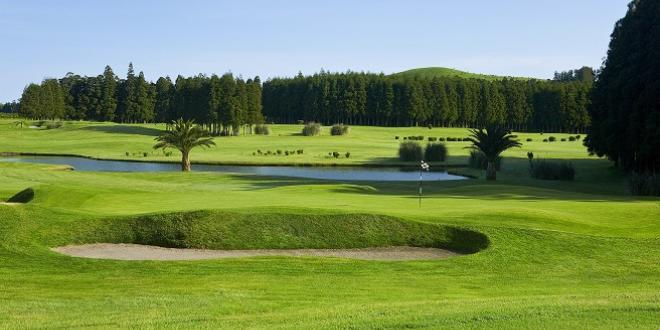 Campo Furnas Golf - Sao Miguel