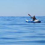 Tour en Kayak por São Miguel de Azores