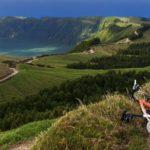 Tours en bici en Azores